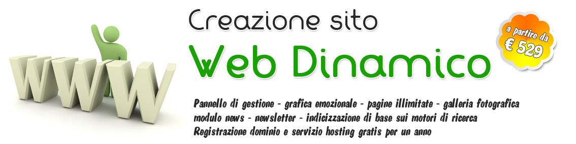 sitowebdinamico_banpage