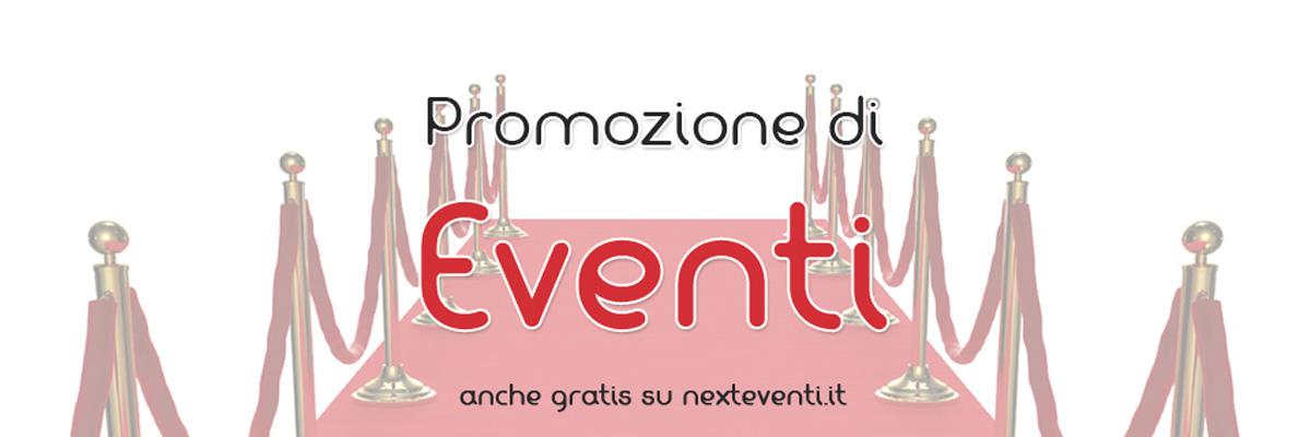 Promozione Eventi