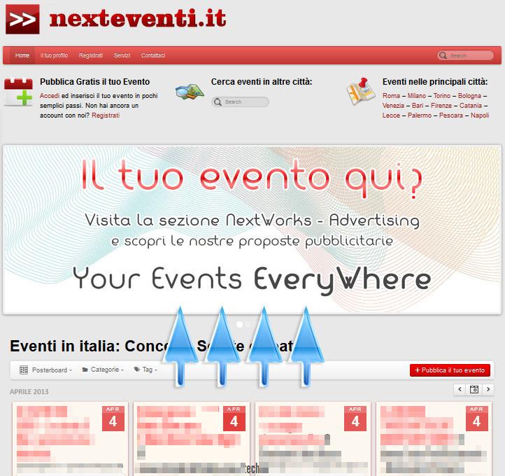 event premium